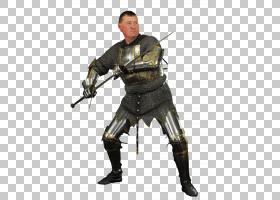 骑士胸甲14世纪,骑士PNG剪贴画deviantArt,武器,制服,胸甲,男性,