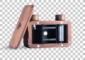 針孔相機攝影Daguerreotype大幅面,WOOD BOX PNG剪貼畫角度,攝影,