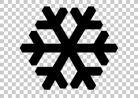 雪花圣诞节,雪花PNG剪贴画角度,演示文稿,徽标,对称性,雪花,黑色,