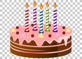 生日蛋糕巧克力蛋糕,饼干PNG剪贴画烘焙食品,祝福,美食,生日快乐,