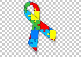 世界自闭症意识日意识丝带自闭症谱系障碍国家自闭症协会,癌症PNG