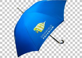 伞促销商品广告,阿里PNG剪贴画公司,雨伞,商业,电动蓝色,服装配件
