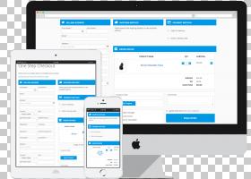 响应式网页设计Magento电子商务WooCommerce在线购物,扩展右PNG剪