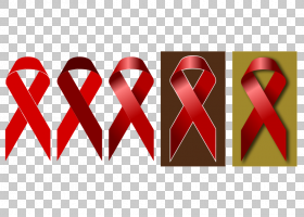粉红丝带意识丝带乳腺癌,丝带PNG剪贴画模板,功能区,文本,徽标,意