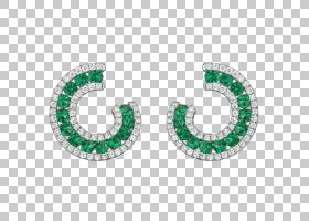 耳环珠宝宝石钻石祖母绿,奥利维亚wilde PNG剪贴画杂项,宝石,名人图片