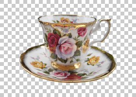 餐具碟咖啡杯瓷盘,碟子PNG剪贴画盘子,碟子,桌子,餐具,瓷器,咖啡