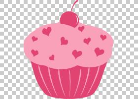 蛋糕松饼免费结霜和结冰,免费PNG剪贴画食品,电脑,松饼,水果,洋红