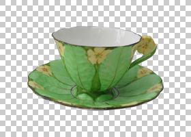 餐具碟咖啡杯陶瓷花盆,碟子PNG剪贴画茶碟,陶瓷,桌布,餐具,食品饮