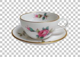 餐具茶碟咖啡杯马克杯瓷器,碟子PNG剪贴画碟子,陶瓷,tableglass,