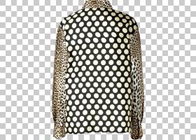 T恤服装连衣裙厂家直销店时尚,T恤PNG剪贴画时尚,黑色,波尔卡圆点