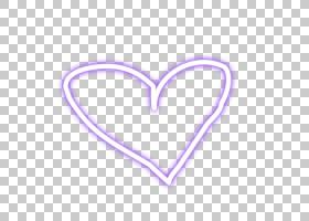 丁香紫紫色爱,美味的PNG剪贴画爱,紫色,文本,紫色,心脏,丁香,薰衣