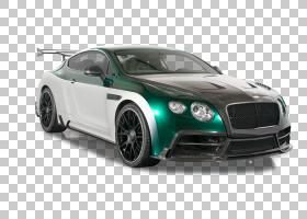 宾利欧陆GT汽车豪华车宾利欧陆飞驰,宾利PNG剪贴画汽车,性能汽车,