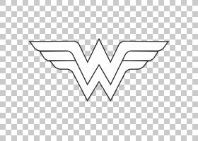 戴安娜王子女超级英雄体育锻炼YouTube,想知道PNG剪贴画角度,白色