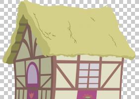 Rarity House Ponyville Art,房子PNG剪贴画角度,建筑,deviantArt