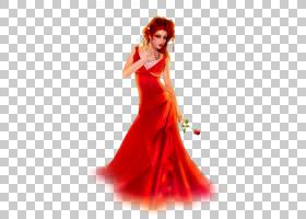 艺术品,晚礼服PNG剪贴画杂项,摄影,时尚,其他,女人,deviantArt,女