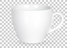 餐具咖啡杯杯陶瓷瓷碟PNG剪贴画白,碟子,餐具,tableglass,餐桌用