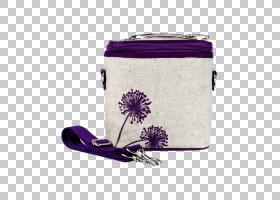 饭盒保温袋SoYoung冷却器,紫色蒲公英PNG Clipart紫色,儿童,紫罗