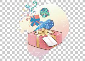 盒圣诞礼物包装和标签弓PNG剪贴画杂项,儿童,弓,绘画,包装和标签,