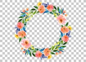 鲜花婚礼请柬水彩,花卉,插花,切花,装饰,花瓣,贺卡,颜色,海报,花