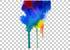 纹理抽象背景,世界,天空,电蓝,蓝色,构图,油漆,洗涤,绘图,绘画,抽