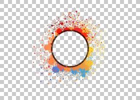 绘制抽象背景,矩形,线路,圆,橙色,文本,点,正方形,海报,广告,油漆