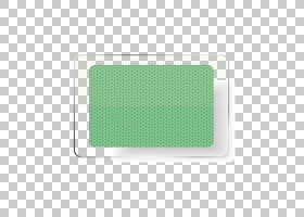 圆点矩形绿色玻璃地图PNG剪贴画纹理,玻璃,矩形,波尔卡,地图,绿茶