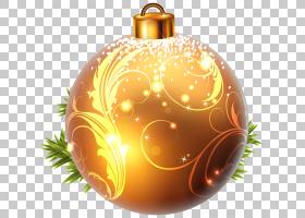 圣诞节装饰品圣诞节礼物圣诞节PNG剪贴画儿童,假日,摄影,橙色,圣