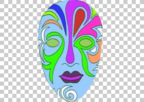 头饰线PNG剪贴画脸,头,艺术,圆,头饰,线,米罗斯,微笑,2196942