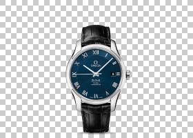 同轴擒纵计时表手表欧米茄SA计时表,手表PNG剪贴画电子产品,手表