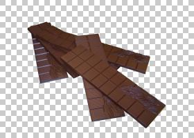 巧克力棒正方形黑巧克力棒PNG剪贴画角,食品,暗,木,封装的PostScr