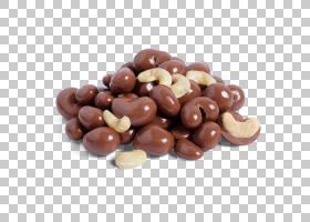 巧克力涂层花生白巧克力咸甘草杏仁饼,巧克力PNG剪贴画食品,花生,