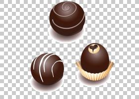巧克力蛋糕巧克力布丁食品巧克力材料PNG剪贴画png材料,生日快乐