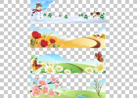 花卉背景秋边,花卉,儿童艺术,植物群,花卉设计,线路,插花,创意艺