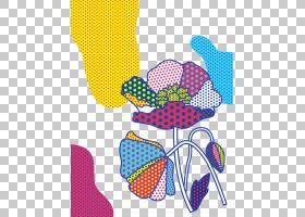 点背景,线路,圆,黄色,点,文本,面积,纺织品,波尔卡点,免费,卡通,
