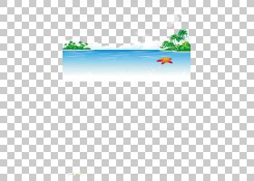 海滩背景,矩形,线路,地板,绿色,黄色,材质,面积,正方形,点,文本,