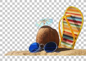 旅游夏日海滩,眼镜,孙帽子,鞋,护目镜,眼镜,帽,太阳镜,假日之家,图片