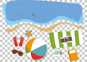 旅游夏日海滩,线路,徽标,文本,面积,夏天,度假村,旅行,海,假日,酒