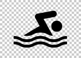 夏季白色背景,符号,手指,线路,手,黑白,文本,夏季奥运会,游泳课,