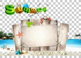 夏季海报背景,休闲,休假,广告,海滩,夏天,海报,