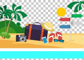 夏季海报背景,卡通,线路,文本,面积,播放,绘图,剪影,夏天,海报,海