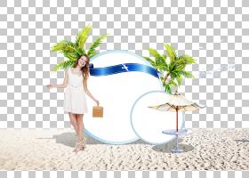 夏季海报背景,水,树,植物,夏天,原木小屋,娱乐,旅游,休假,海滨度