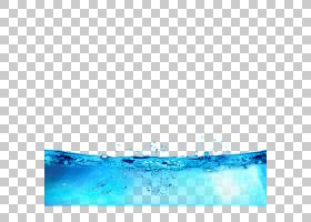 夏季海报背景,线路,天蓝色,纹理,波浪,白天,水,游泳池,天空,绿松