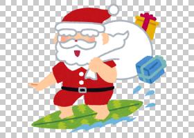 圣诞圣诞老人,假日,圣诞装饰品,面积,南半球,党,问候,复活节图片