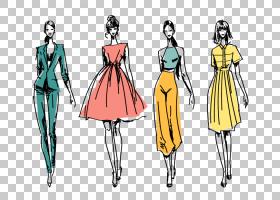 背景图案,着装,模式,设计,服装设计,关节,服装,时尚模特,外衣,猫