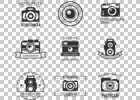 相机图标,黑白,技术,字体,线路,徽标,设计,模式,轮子,图标设计,Ro