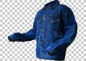 牛仔裤牛仔夹克摇粒绒袖子,牛仔裤PNG clipart蓝色,纺织,海军蓝色