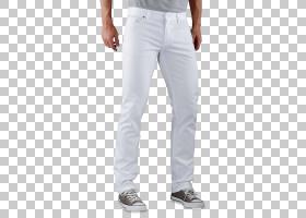 牛仔裤裤子口袋牛仔布在线购物,苗条PNG剪贴画白色,腰,裤子,购物,
