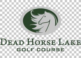 田纳西大学马场的死马湖高尔夫球场高尔夫俱乐部PNG剪贴画体育,徽