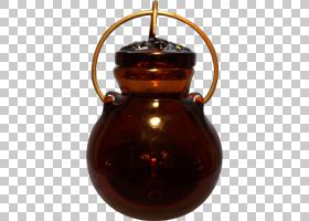 田纳西州水壶水壶PNG剪贴画重,田纳西州,蜂蜜,琥珀色,艺术玻璃,水