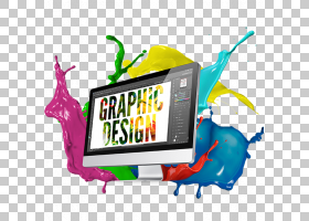 平面设计师,复制PNG剪贴画文本,徽标,媒体,图形传播,图形设计,显